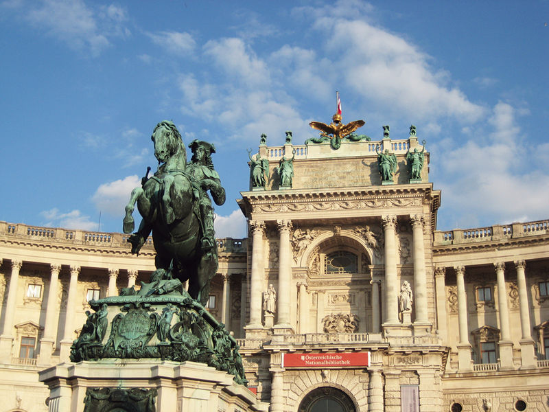 экскурсионные туры по австрии