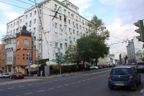 Наш адрес: ул. Большая Полянка, дом 51А/9, 1 этаж