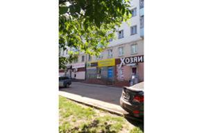 Наш офис находится по адресу: город Уфа, проспект Октября, 105