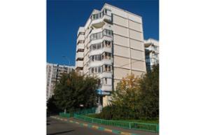 Наш адрес: г. Москва, ул. Скобелевская, дом 25